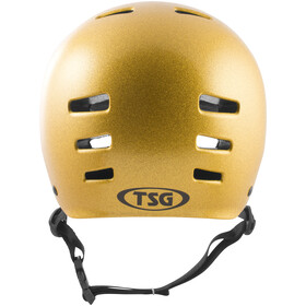 TSG Evolution Special Makeup Helmet Herre goldie